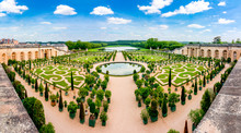 Versailles Formal Garden Outsi...