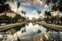 Casa De Balboa, Palm Trees, An...