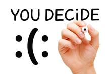 Happy Or Unhappy You Decide Co...