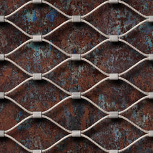 Seamless Texture Of Hand Woven...