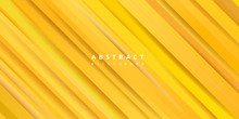 Abstract Modern Colourful Gradient Yellow Texture Background