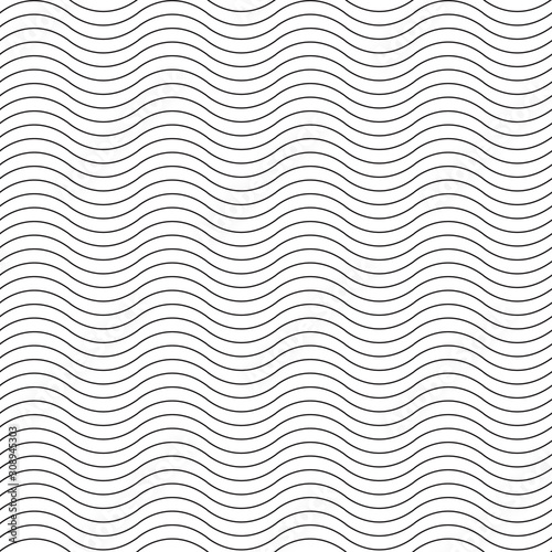 black-and-white-seamless-pattern-with-wave