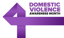 Domestic Violence Awareness Mo...