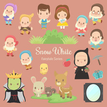 Fairytale Series Snow White