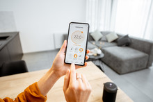 Controlling Home Heating Tempe...