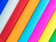 Background Color Crepe Paper R...