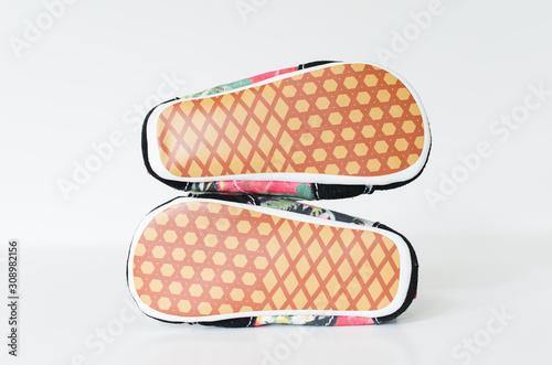 baby soft sole vans