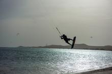 Kitesurfing - Cabo De La Vela