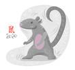 Chiński rok Szczura 2020