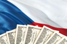 Czech Republic Economy Concept...