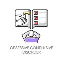 Obsessive-compulsive Disorder ...