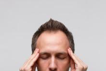 Headache, Nervous Tension Conc...