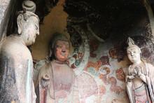 Maijishan Cave-Temple Complex ...