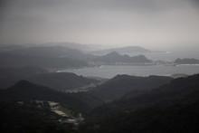 2019 Sea Seen From Jiufen, New Taipei City, Taiwan