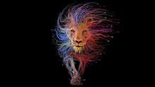 Cable Lion