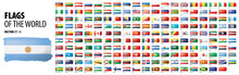 National Flags Of The Countrie...
