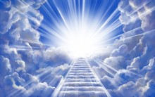 Stairway To Heaven In Glory, G...