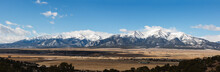 Colorado Scenic Beauty - Panor...