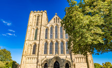 Ripon Cathedral, United Kingdom