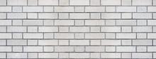 Large Brickwall Banner Or Back...