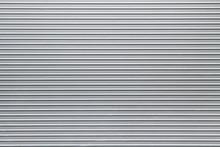 White Silver Steel Background ...