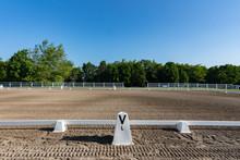 Horse Arena Indoor/Outdoor