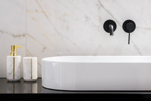 Elegant Bathroom Washbasin