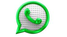 ícone Aplicativo De Mensagens