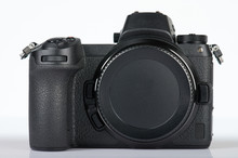 Mirrorless Digtial Camera Fron...