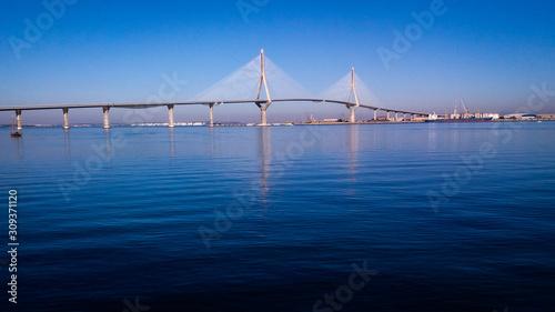 Photo El puente de la constitución