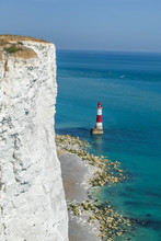 Beachy Head Lighthouse East Su...