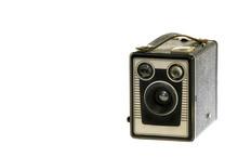 Vintage Art Deco Style Camera