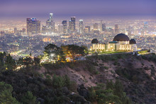Los Angeles, California, USA D...