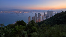 Mount Davis Battery Hong Kong ...