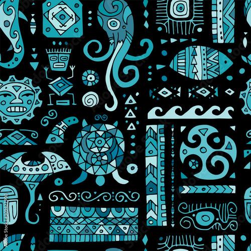 recznie-robiony-ornament-etniczny-dla-swojego-projektu-styl-polinezyjski-wzor