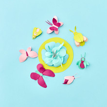 Handcraft Paper Application Wi...