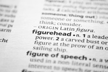Word Or Phrase Figurehead In A...