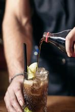 Coca-Cola Refreshment
