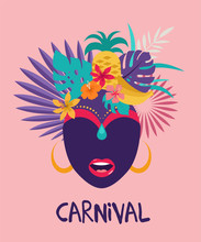 Brazilian Carnival, Music Fest...