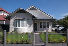 Classic Australian Home