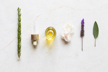 Plant Based Aromatherapy Oils