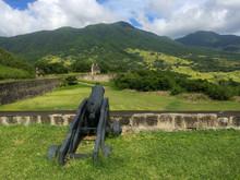 Brimstone Hill Fortress Nation...