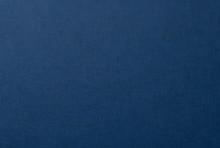 藍色の布地風の質感のある紙のテクスチャー