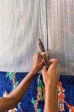 Carpet, Tapestry, And Rug Weav...
