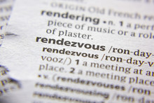 Word Or Phrase Rendezvous In A...