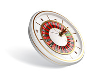 Vector Luxury Casino Roulette ...