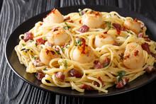 Mediterranean Pasta With Fried...