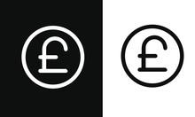 Financial Item Icons Vector De...