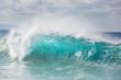 Leinwanddruck Bild Wave