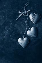 Love Valentines Day Greeting C...